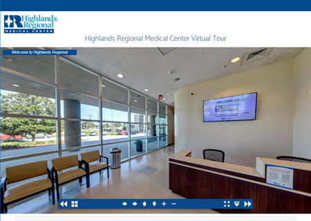 Highlands Virtual Tour